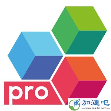 Office办公套件OfficeSuite 3.40 官方版