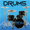 Drums with Beats(跃动架子鼓) V1.3 苹果版