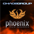 PhoenixFD for 3ds max(流体动力学插件) V4.20.00 64 官方版